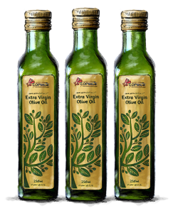 Chilean Olive Oil