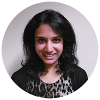 Shivani Sridharan, Technical Lead