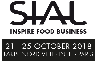 SIAL: Insoire food business. 21-25 October 2018 – Paris